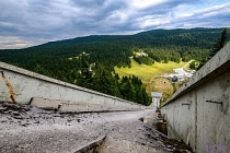 Yusuf Armağan'ın Bosna notları- Bosna'yı doğuran dağ; İGMAN