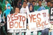 Bangsamoro Müslümanları geleceğini oylamaya başladı