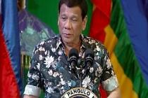 """Duterte'den Bangsamoro Müslümanları için """"evet"""" oyu çağrısı"""