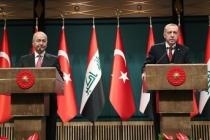 Erdoğan-Salih görüşmesi Irak basınında geniş yer buldu