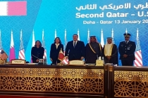 Pompeo'dan kritik Katar açıklaması