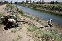 Türkiye'ye ihale edilmeye çalışılan Irak su krizinin sebepleri