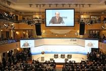 55. Uluslararası Münih Güvenlik Konferansı başladı