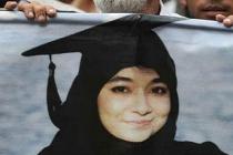 CIA'in kaçırdığı Pakistanlı nörologAfiyet Sıddıki evine geri mi dönüyor?