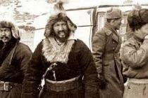 Doğu Türkistan kahramanı Osman Batur için uluslararası panel