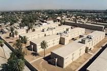 ABD Irak'taki büyükelçiliğin ikinci derece personelini boşaltıyor