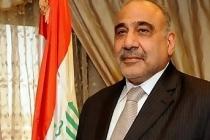 Irak Başbakanı davet üzerine Türkiye'ye gelecek