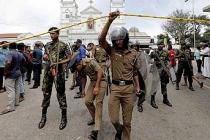 Sri Lanka'daki terörist saldırılar ve Bir Kuşak- Bir Yol projesi