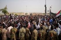 Etiyopya Başbakanı'nın ziyareti sonra gözaltılar başladı