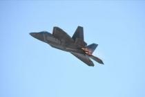 'F-35'in düşüş nedeni vertigo'
