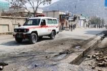 Afganistan'da bu yılın en kanlı saldırısı: 63 ölü