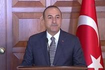 Çavuşoğlu, İdlib konusunda İran ve Rusya'yı yalanladı
