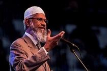 Malezya'da Zakir Naik'in halka açık etkinliklerde konuşma yapması yasaklandı