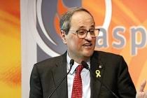 Katalonya Hükümet Başkanı Torra emre itaatsizlikten yargılanacak