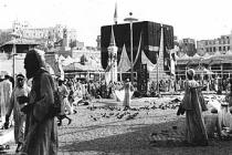 Tarihte bugün (20 Kasım): Kâbe baskını yaşandı