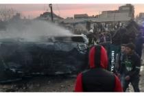 Azez'de terör saldırısı: 5 sivil hayatını kaybetti