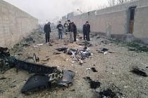 İran'da Ukrayna Havayollarına ait yolcu uçağı düştü: Kurtulan yok