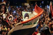 Sadr 'Mehdi Ordusu'nu geri çağırdı