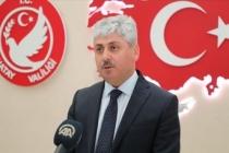 Hatay Valisi Doğan: İdlib'de 33 Mehmetçiğimiz şehit olmuştur