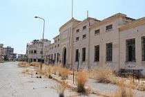 Kıbrıs Kapalı Maraş'ta tarihi toplantı
