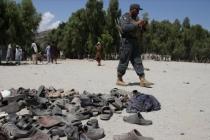 Afganistan'ın 3 vilayetinde düzenlenen saldırılarda 41 kişi öldü