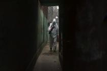 Brezilya'da Kovid-19 vaka sayısı 178 bini aştı