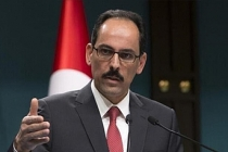 Cumhurbaşkanlığı Sözcüsü Kalın'dan İsrail'e sert tepki