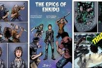 Gılgamış ve Enkidu Destanları: Otizmli Bir Süper Kahraman