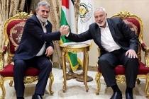 Hamas ve İslami Cihad İsrail'in 'ilhak planının' görüşüleceği Ramallah'taki toplantıya katılmayacak