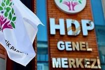 HDP'li Iğdır, Siirt, Baykan ve Kurtalan belediye başkanları gözaltına alındı