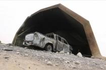 Libya ordusundan Vatiyye Üssü'nden kaçan Hafter milislerine hava operasyonu