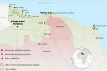 Libya ordusunun Hafter milislerinden geri aldığı stratejik nokta: Vatiyye Üssü