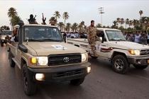 Libya ordusu, Esabia beldesini Hafter milislerinden kurtardı