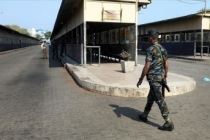 Sri Lanka yönetimi, tepkilere rağmen Kovid-19'dan ölen Müslümanların cesetlerini yakıyor