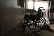 BAE Libya'da direniyor.. SİHA'ları Misrata'da bir hastaneyi bombaladı