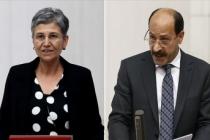 Milletvekilliği düşürülen HDP'li Güven ve Farisoğulları cezaevine gönderildi