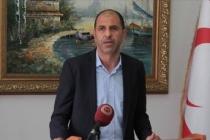 KKTC Dışişleri Bakanı Özersay: Kapalı Maraş'ın açılması çalışmalarında son aşamaya gelindi