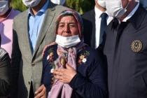 Şehit er Mustafa Dağlı devrilen otobüse binmeden önce annesinden helallik istemiş