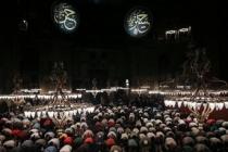 'Sultan 2. Mehmed'in dileği şimdi tamamlandı'