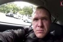 Yeni Zelanda'daki cami katliamcısı teröristten ilginç başvuru
