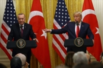 ABD Başkanı Trump: Erdoğan dünya çapında bir satranç oyuncusu