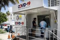 ABD'de koronavirüs nedeniyle ölenlerin sayısı artıyor
