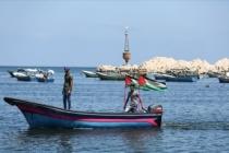 Filistin direniş grupları: İsrail'in Gazzeli balıkçılara yönelik ihlallerde bulunmasına izin vermeyeceğiz