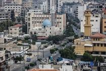Gazze'de sokağa çıkma yasağı sürüyor
