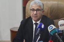 Görevinden uzaklaştırılan Libya İçişleri Bakanı Başağa: Hesap vermeye hazırım