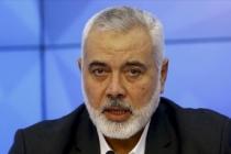 Hamas lideri Heniyye: Normalleşme anlaşması 1969'da Mescid-i Aksa'da çıkan yangından daha az tehlikeli değildir