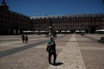 İspanya'da 7 bin 117 yeni vaka