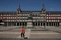 İspanya'da yeni vaka sayısı  7 bin 296 arttı
