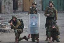 İsrail polisi Doğu Kudüs'te bir Filistinliyi şehit etti