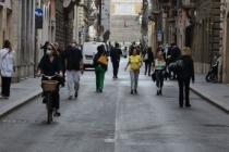 İtalya'da son 24 saatin tablosu